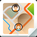 iOS Swift iPhone app Family Track Me