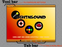 Mac software LightNSound