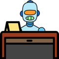 iOS Swift iPhone app Robo Desk