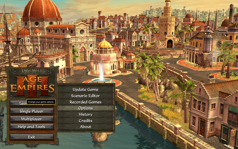 torrent age of empires 2 mac