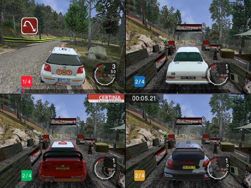 Colin McRae Rally 3 (03) / + Colin McRae Rally 4 (04) / EN Colin_mcrae_rally_mac_04