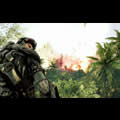 Crysis Warhead game play video