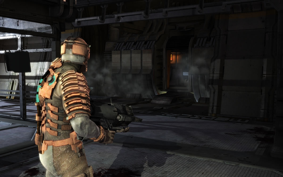 Dead Space review Boot Camp