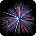 Mac OS X software Fireworks Maker