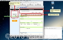 Mac software Image2Go2