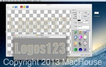 Mac software Logos123