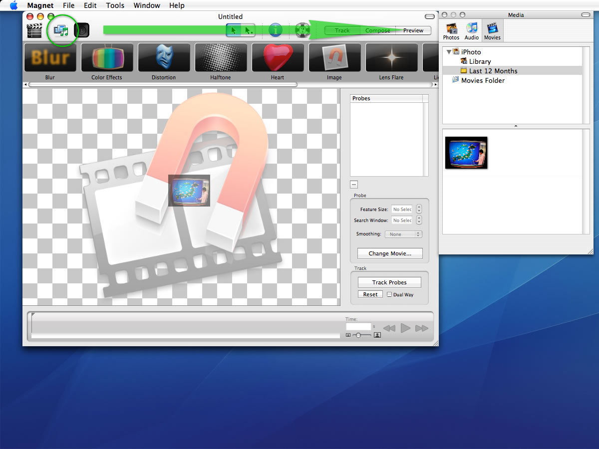 Mac Software Review: Magnet 1 5 | MacHouse Blog – A World of