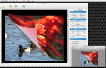 Mac software Pict2Curl 2