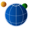 Mac OS X software Planet Factory