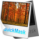 Mac software QuickMask