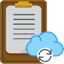 Mac application Scrapboard Cloud