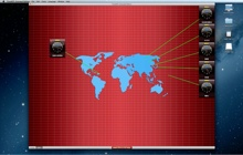 Mac software TimeINTL Extended Edition