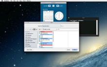 Mac software TimeOver