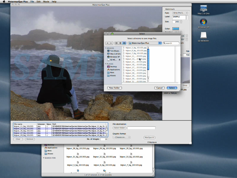 MacHouse freeware ScreenEdit