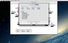 Mac software WorldTimez Desktop