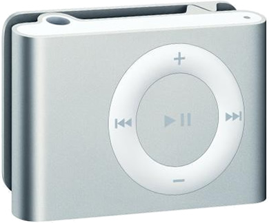 Apple Unveiling New iPod Models Along With iTunes 7
