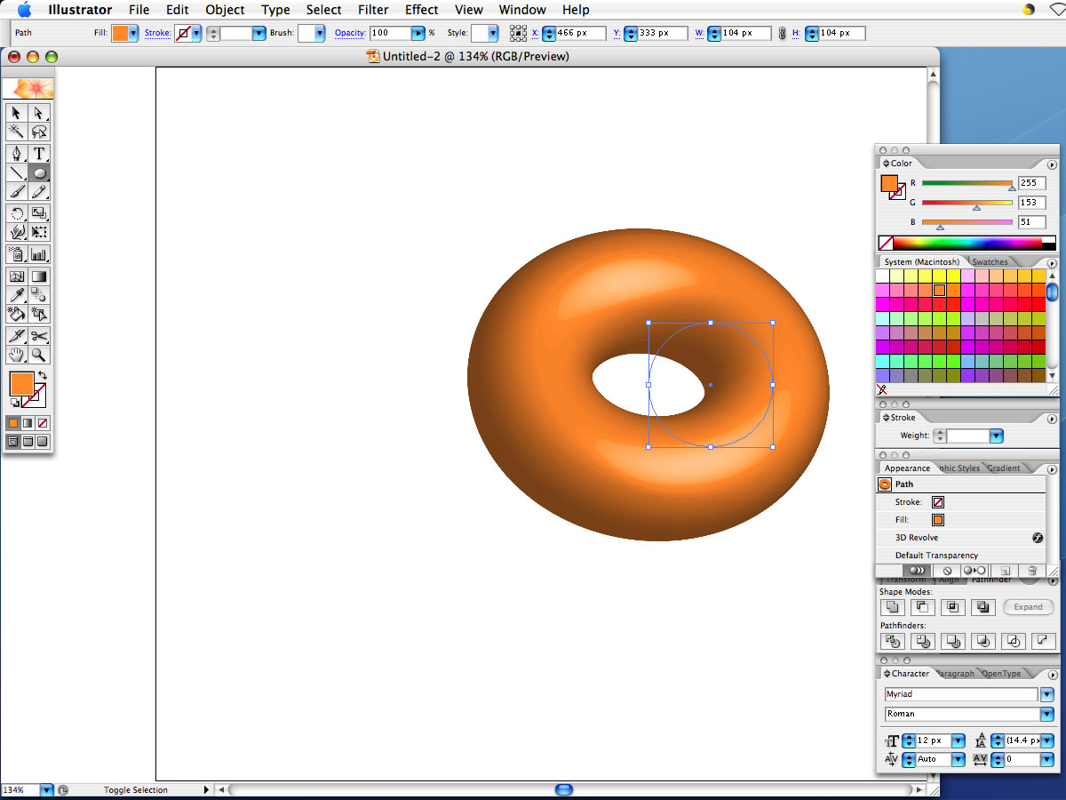 Adobe photoshop very simple tutorial chocolate doughnuts machouse adobe photoshop tutorial adobe photoshop tutorial adobe photoshop tutorial baditri Images