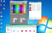 Windows software Color2Code