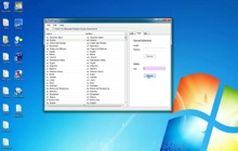 Windows software TextRanger