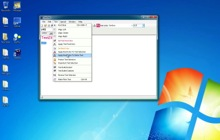 Windows software TextZilla