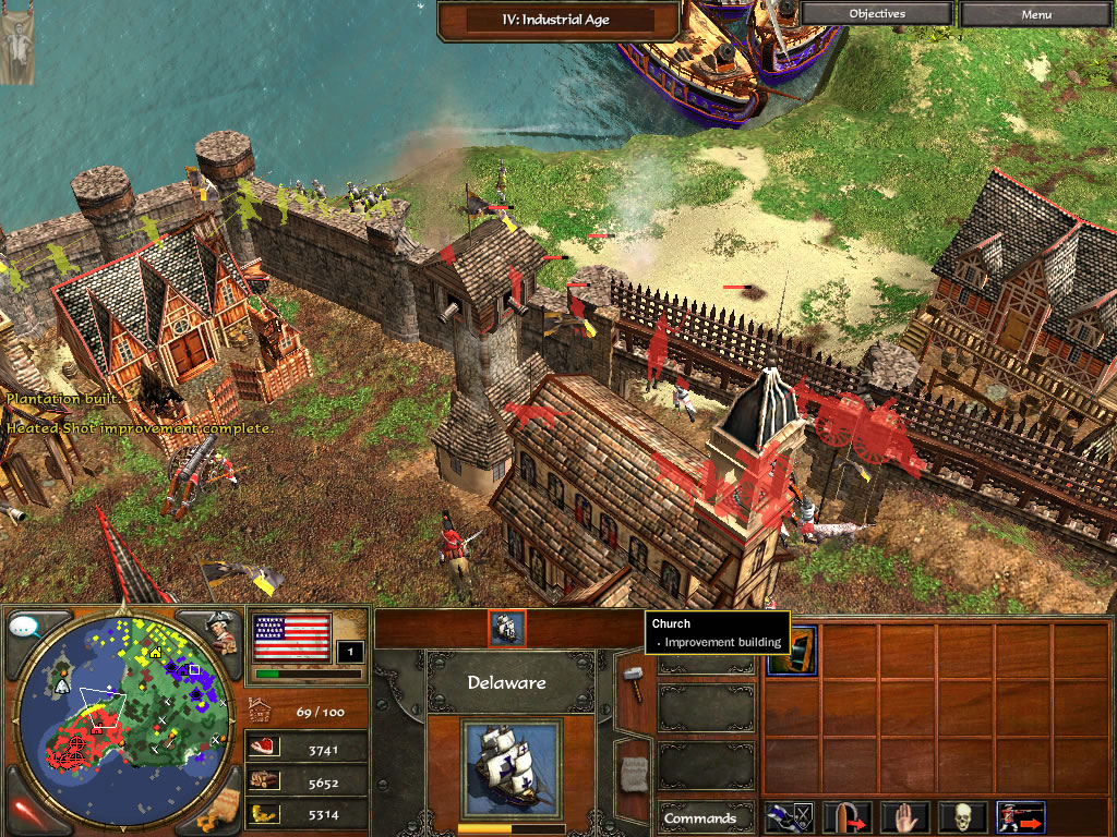 Age of Empires 3 [Portable] [Userscloud]