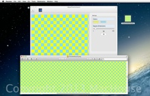 Mac software MakeCheckerboard